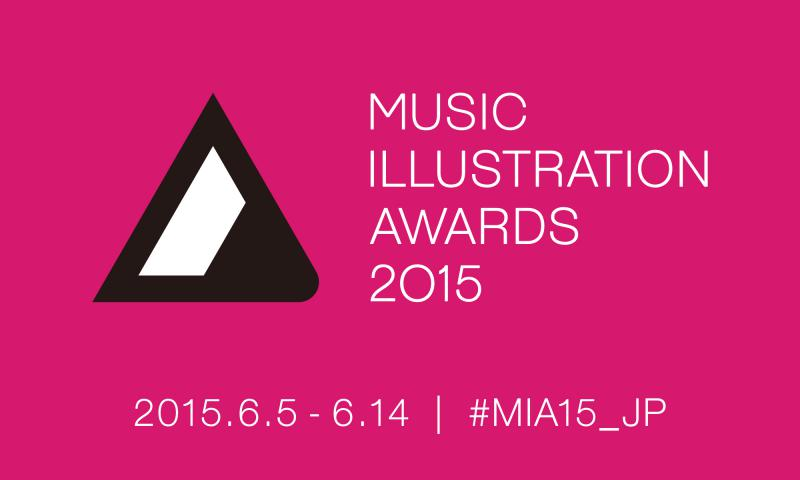 MUSIC ILLUSTRATION AWARDS 2015