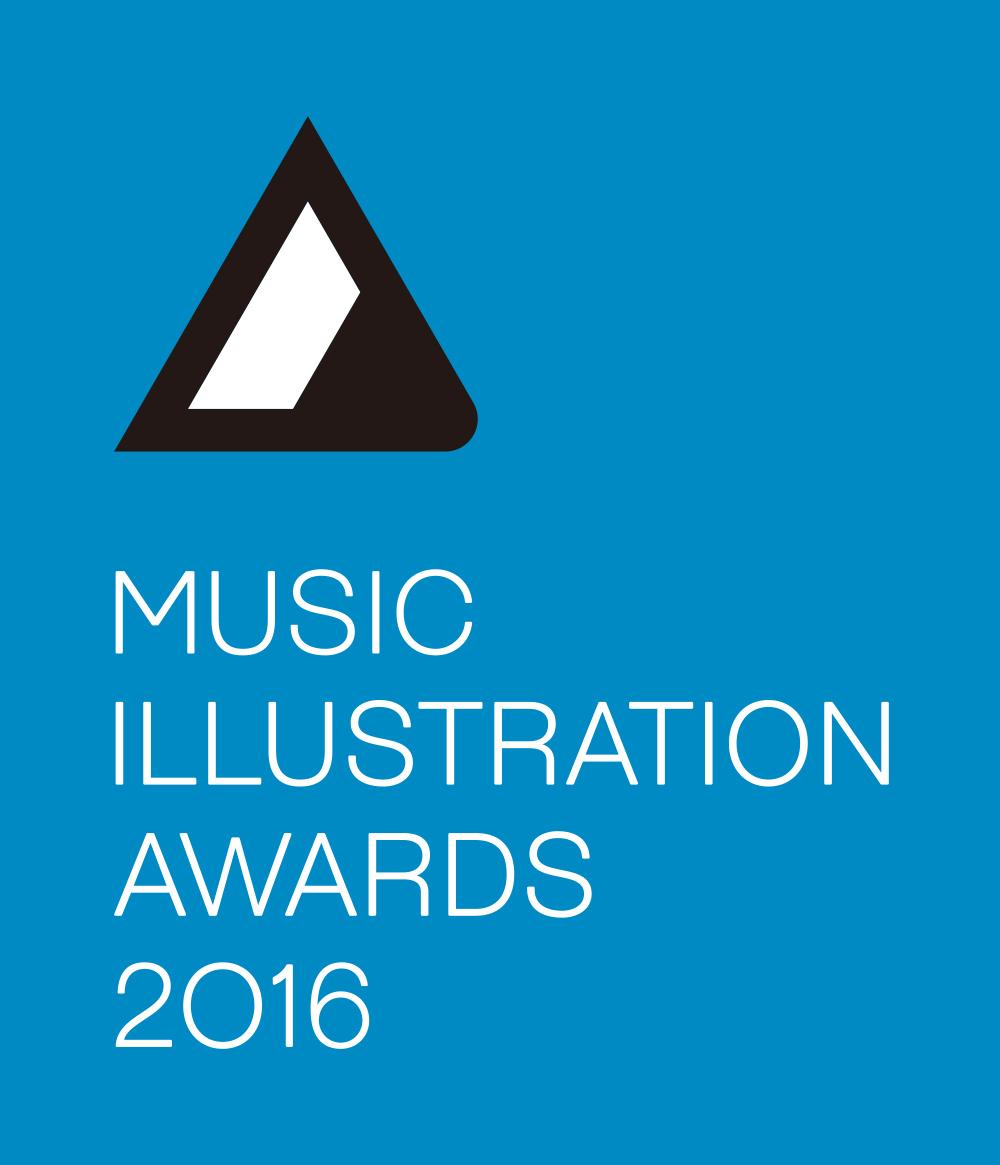 MUSIC ILLUSTRATION AWARDS 2016