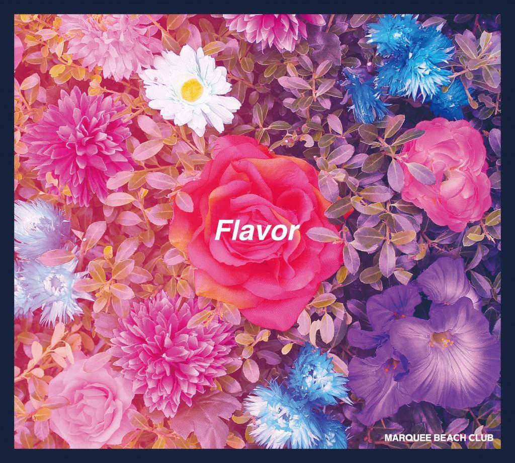 MARQUEE BEACH CLUB 1st Album『Flavor』発売記念アウトストアLIVE