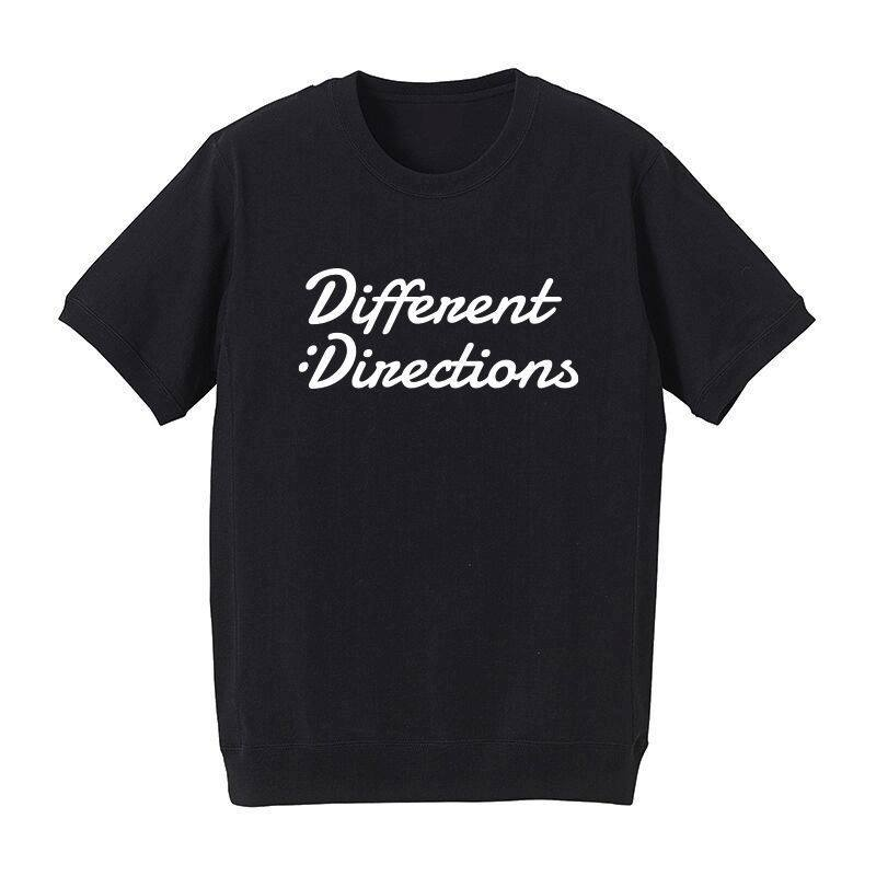 Different Directions (:D) #23 2nd anniversary