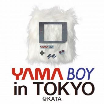 YAMA BOY TOKYO