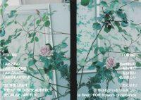 "FOR flowers of romance / la fleur ""FOR ME "" collection"